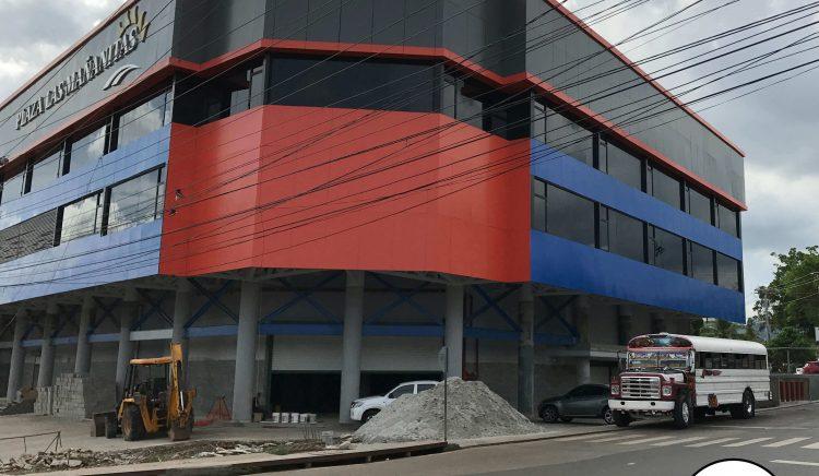 Las mejores Láminas de Aluminio Compuesto en Panamá