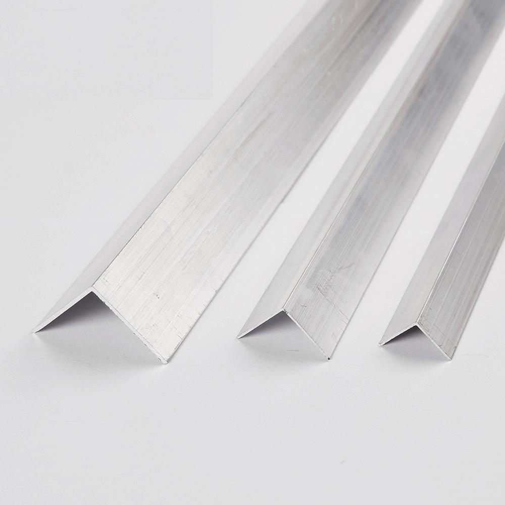 Ángulos de aluminio Image