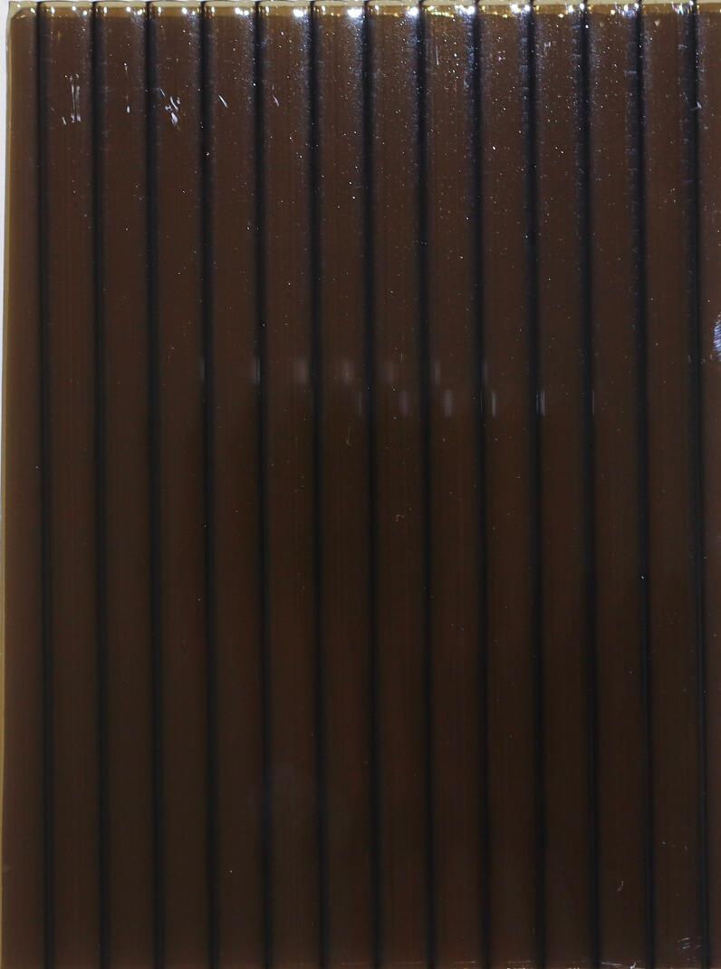 POLICARBONATO BRONCE Image