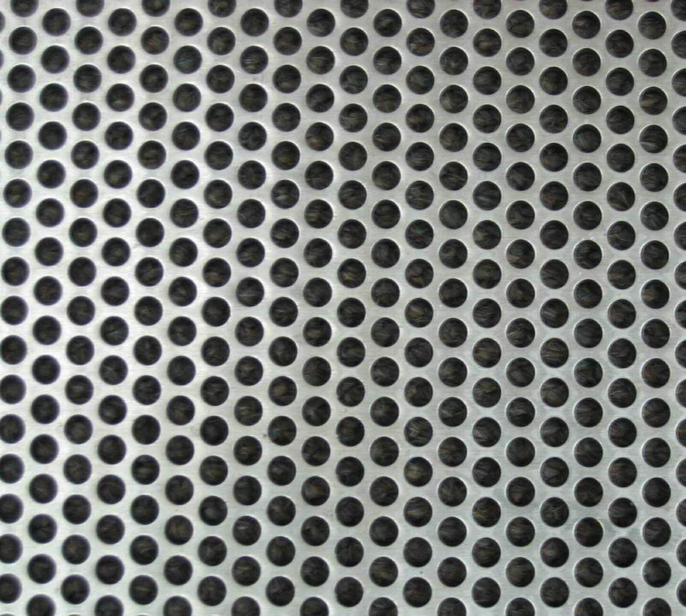 Paneles Perforados Image