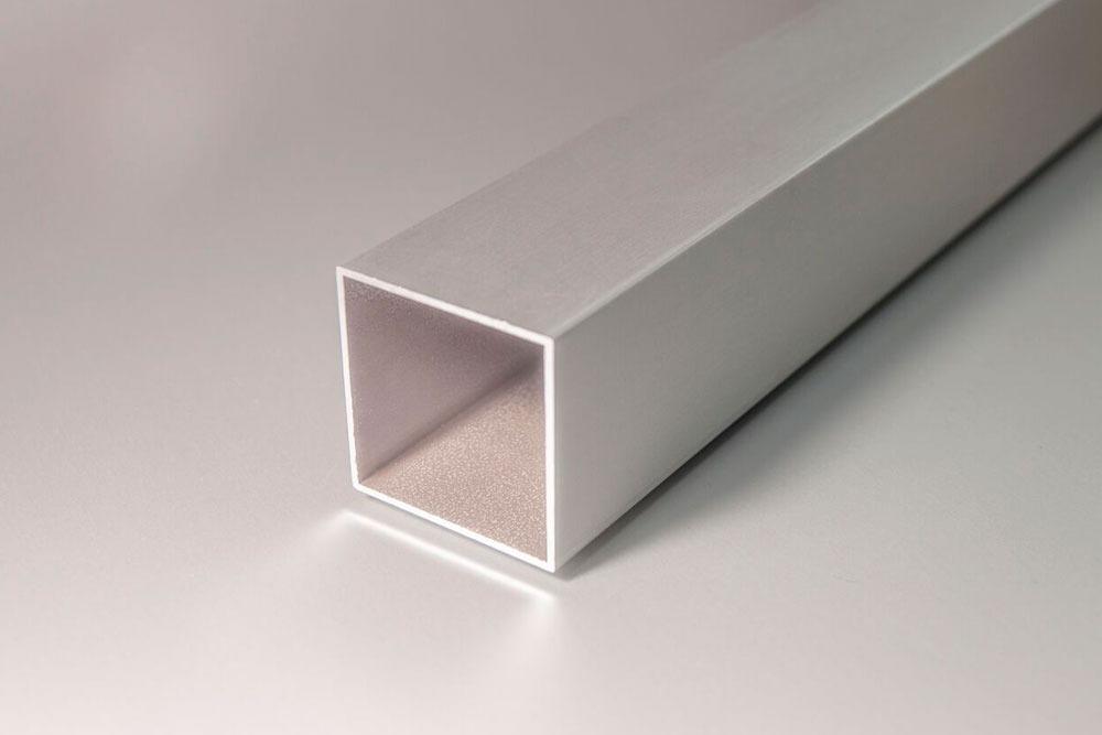 Tubos de Aluminio Image
