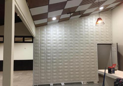 Proyectos Paneles 3D - Nuevo